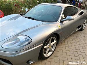 Ferrari 360 modena - imagine 1