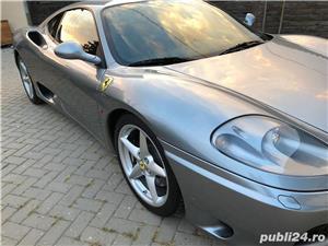 Ferrari 360 modena - imagine 3