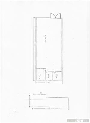 inchiriez spatiu de depozitare/productie 365 mp - imagine 3