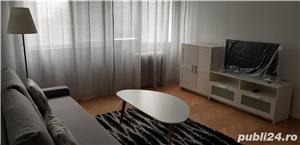 Apartament 3 cam Bucurestii Noi (2 min metrou Jiului)  - imagine 6