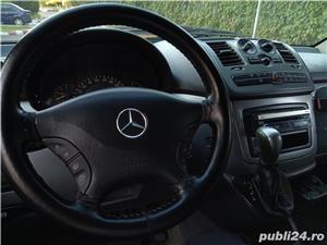 Mercedes-benz Viano - imagine 3