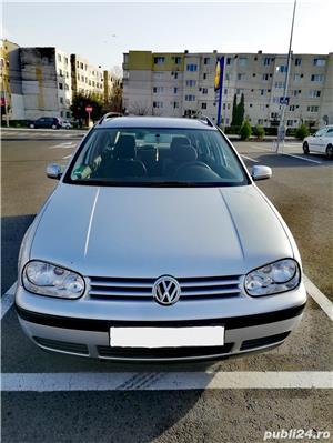 Vw golf 4 1.6 benzina Euro 4 - imagine 1