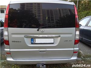 Mercedes-benz Viano - imagine 7