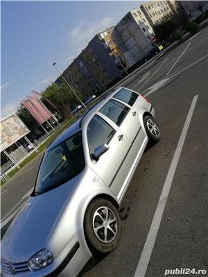 Vw golf 4 1.6 benzina Euro 4 - imagine 2