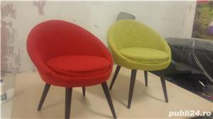 retapitare scaune - imagine 1