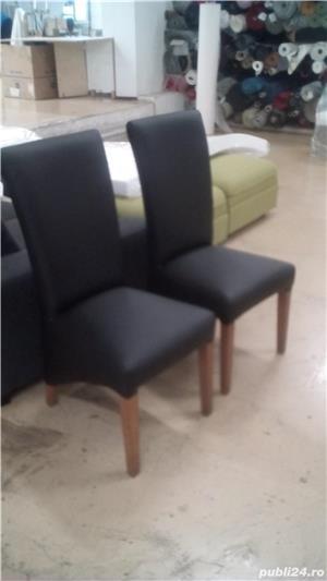 retapitare scaune - imagine 3