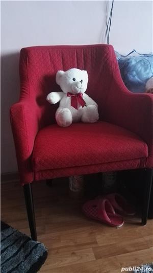 retapitare scaune - imagine 9
