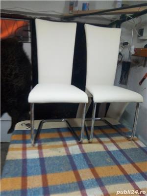 retapitare scaune - imagine 6