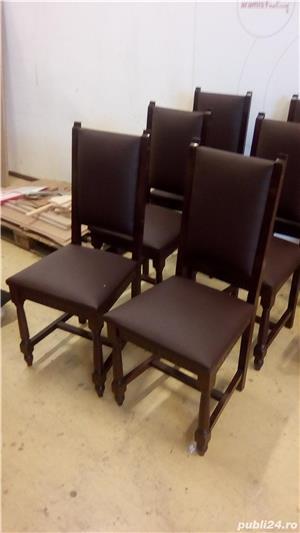 retapitare scaune - imagine 5