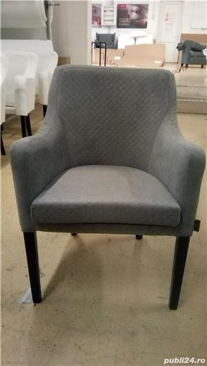 retapitare scaune - imagine 4