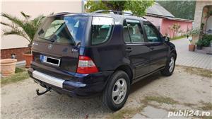 "Mercedes ML 270 CDI 2004"" - imagine 5"