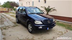 "Mercedes ML 270 CDI 2004"" - imagine 3"