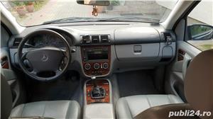 "Mercedes ML 270 CDI 2004"" - imagine 6"