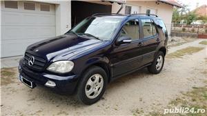 "Mercedes ML 270 CDI 2004"" - imagine 2"