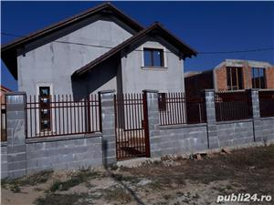 Vand casa parter+mansarda in sat URSENI,zona rezidentiala,pret 87000 euro Direct de la proprietar!! - imagine 3