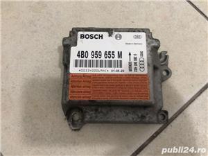 Calculator airbaguri audi A4 / A6  - imagine 1
