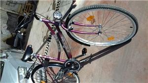 Vând bicicleta pentru dama pegasus  - imagine 6