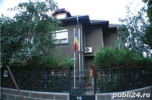 Vila 390 mp, Parcul Circului Stat, super oportunitate pentru birouri sau familie cu copii - imagine 13