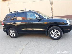 Hyundai 2006 Santa Fe - imagine 1