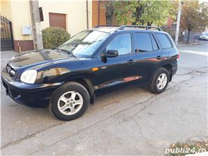 Hyundai 2006 Santa Fe - imagine 7