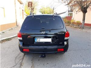 Hyundai 2006 Santa Fe - imagine 9