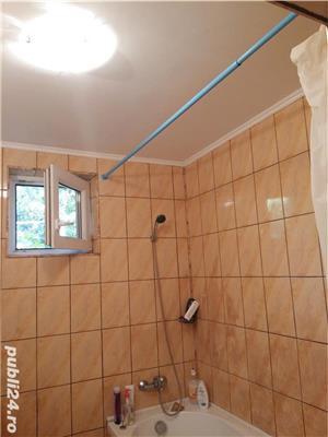 Central-lic.Codreanu, Casa 4C, 101mp, T=500mp, 2 bai, terasa, gradina  - imagine 2