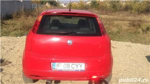 Fiat grande-punto-abarth - imagine 1
