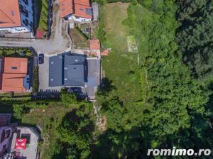FILMARE CU DRONA! In Poiana, vila- dotari de top pt viata cu noroc!! - imagine 20