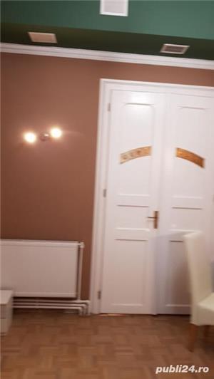 Regim hotelier ultralux,ultracentral,intim,discret,pentru sejururi placute în orasul de pe Cris - imagine 1