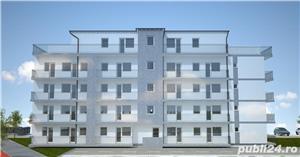 Apartament 3 camere, construcție nou. - imagine 2