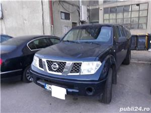 Oferta : Nissan navara 2008 - imagine 1