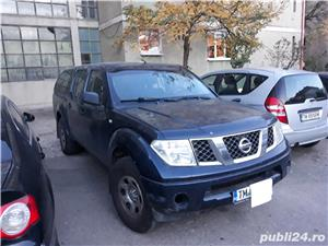 Oferta : Nissan navara 2008 - imagine 4