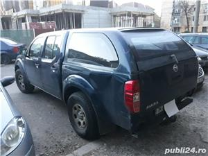 Oferta : Nissan navara 2008 - imagine 3