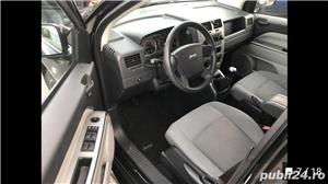 Jeep Compass - imagine 10