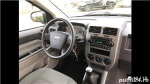 Jeep Compass - imagine 17