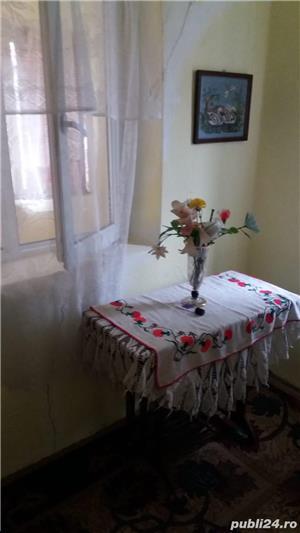 Vand casa cărămidă sat Milcoveni com Corbu  - imagine 7