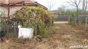 Vand casa cărămidă sat Milcoveni com Corbu  - imagine 9
