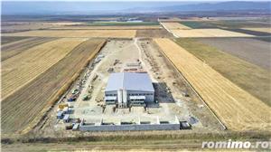 Fabrica complet automatizata pentru prelucrarea betonului - imagine 4