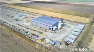 Fabrica complet automatizata pentru prelucrarea betonului - imagine 1