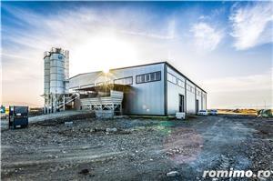 Fabrica complet automatizata pentru prelucrarea betonului - imagine 7