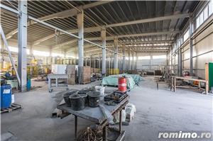 Fabrica complet automatizata pentru prelucrarea betonului - imagine 3