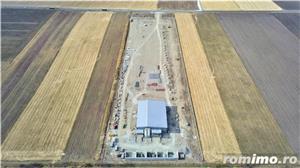 Fabrica complet automatizata pentru prelucrarea betonului - imagine 10