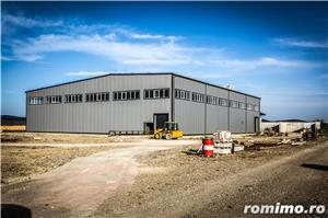 Fabrica complet automatizata pentru prelucrarea betonului - imagine 12