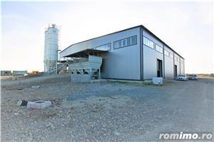 Fabrica complet automatizata pentru prelucrarea betonului - imagine 19