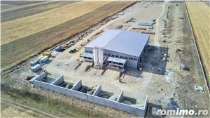 Fabrica complet automatizata pentru prelucrarea betonului - imagine 18