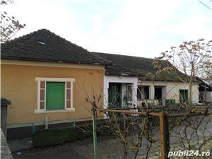 Casa la satul Vanatori (jud. Arad) - imagine 2