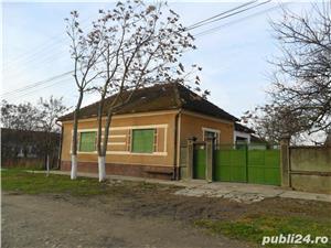 Casa la satul Vanatori (jud. Arad) - imagine 1