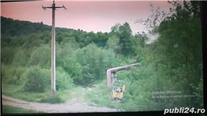 P.F.Arpasu de sus-Albota Sibiu 6000mp  teren intravilan utilitati,munte,rau,padure,strada asfaltata - imagine 7