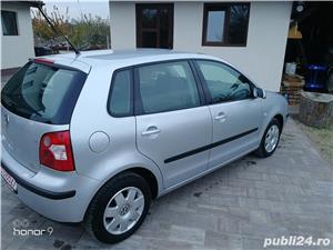 Volkswagen Polo  - imagine 2