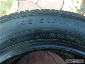 Cauciucuri 195/60 R15 2 buc - imagine 2